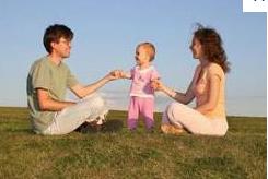 Devenir parents
