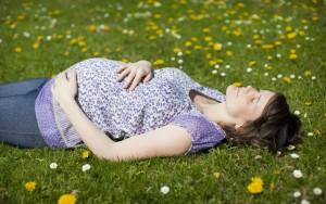 Bien vivre sa grossesse l'été