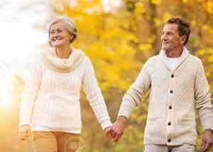 La gestion du stress chez les seniors