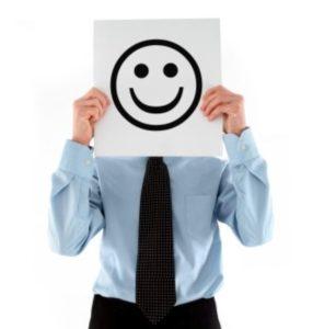 Etre heureux au travail