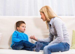 apprendre à mieux communiquer avec ses enfants