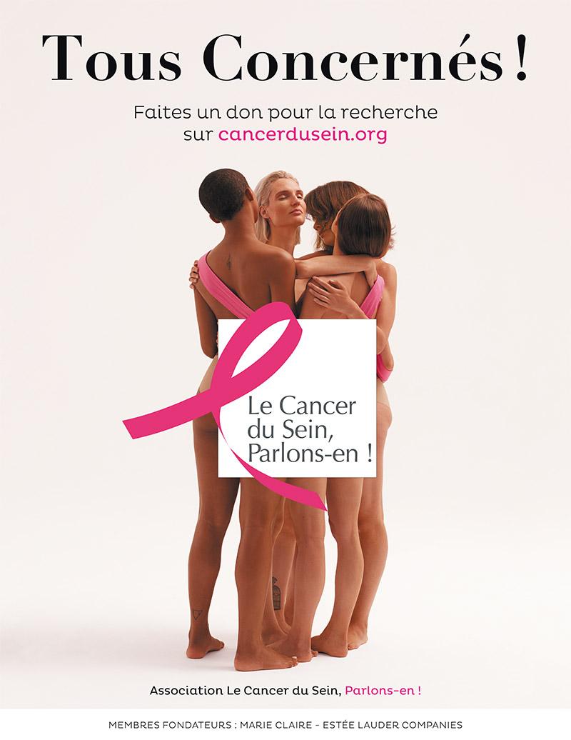 Le cancer du sein et la sophrologie