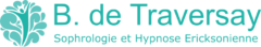 Bérengère de Traversay Logo