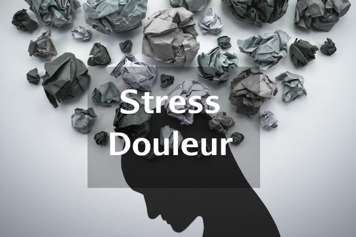 Sophrologie pour gestion du stress et de la douleur
